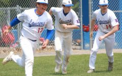 Baseball advances to semi-finals after pivotal win versus rival