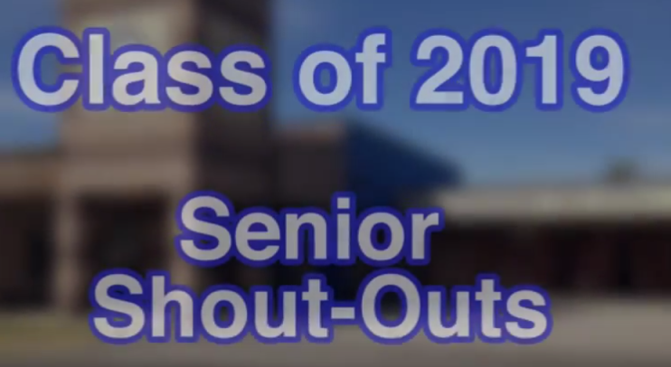 LSO Video: LHS shares senior shout-outs