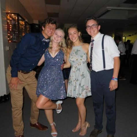 LSO Gallery: Students dance at LHS Senior Prom