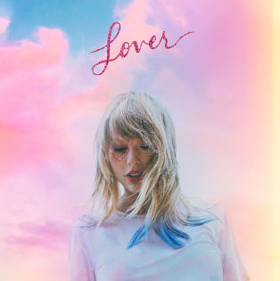 Lover: Taylor Swift discusses relationships and love on her latest record