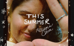 This Summer: Fall may be here, but Alessia Cara keeps the summer spirit high with her new EP