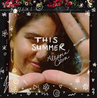 Artwork for This Summer. This Summer was released Sept. 6, 2019, and has six songs.