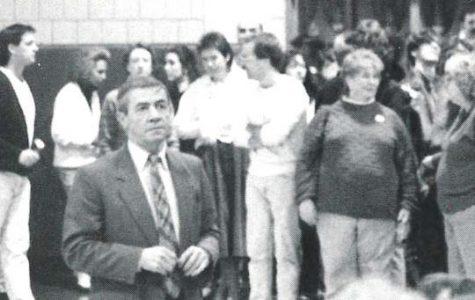 Lancer community remembers Lancer legend Ed Boyle