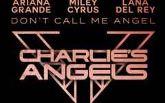 "Ariana Grande, Miley Cyrus and Lana Del Rey demand you ""Don't Call [Them] Angel[s]"""