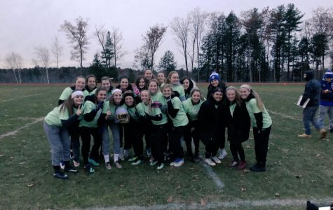 Clash of the classes: Class of 2020 defends the Powderpuff title