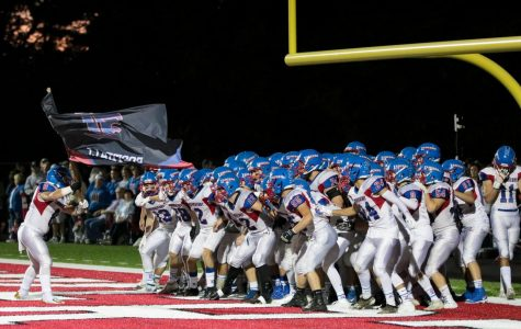 Lancer football improves to 10-0, advances to semi-finals