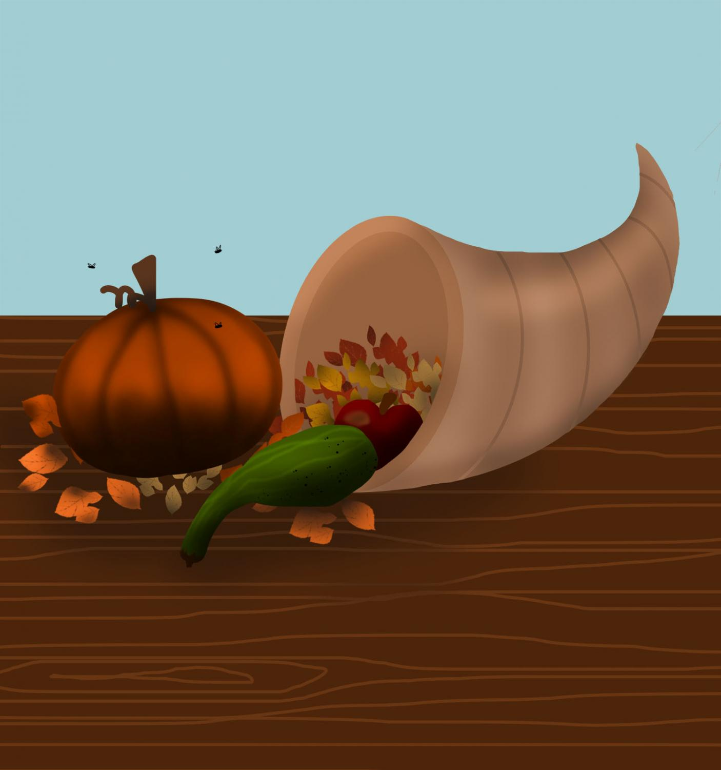 Thanksgiving can be a difficult holiday to get through when you have dietary restrictions.