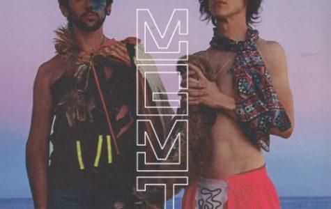 Mavericks of music MGMT 'stick it' to the mgmt.