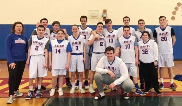 Unified soccer champs ready to take on basketball: Unified basketball preview