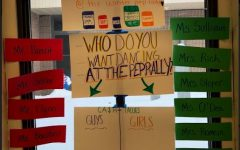 Canned Food Drive to benefit St. Jude's