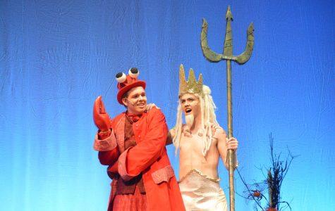 LHS Drama Club announces cast list for Seussical the Musical