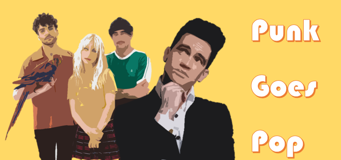 Leaving 'that phase' pays for Paramore and Panic! At the Disco