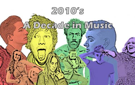 Chords, keys & memories: A decade in music.