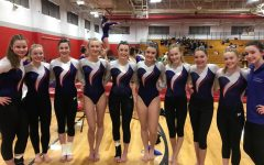 How gymnastics made senior Marissa McKay who she is today