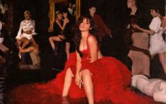 Camila Cabello releases sophomore album, 'Romance'