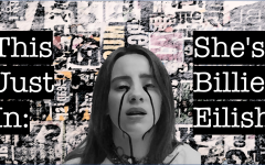'bad guy' Billie Eilish makes sad music stylish