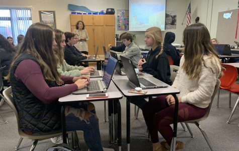 Classroom transforms to promote a new age of learning