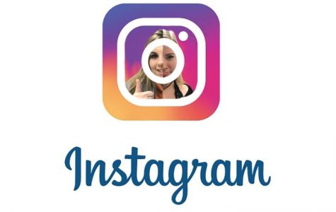 Instagram: Fun or Dumb? Two senior girls support their views.