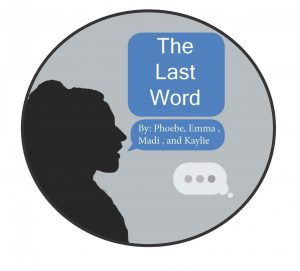 The Last Word | Episode One: OK, Boomer
