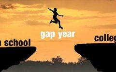 Futures lab proposes a gap year presentation