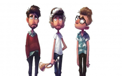 AJR brothers go from college meals to record deals