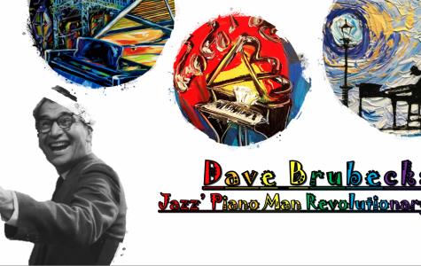 Oldies But Goldies: Dave Brubeck gives 50's jazz worldly pizazz