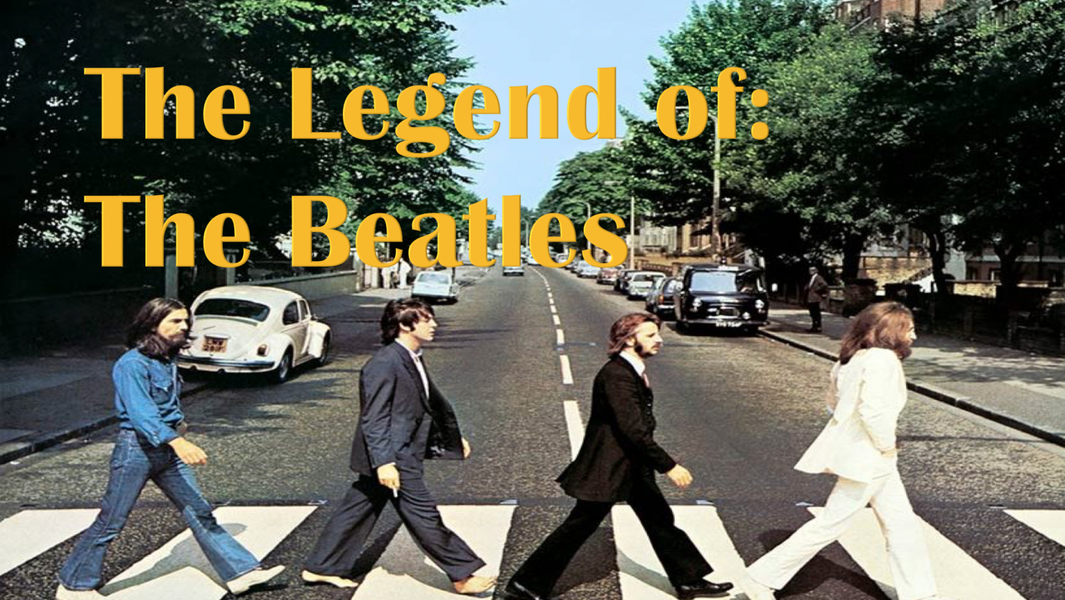 Listen to The Beatles' entire discography with the playlist below, and don't forget to check out each of their individual works with your preferred music streaming service.  If you like what you're reading make sure to check out other music reviews and other music related articles under the A&E section of Lancer Spirit Online.