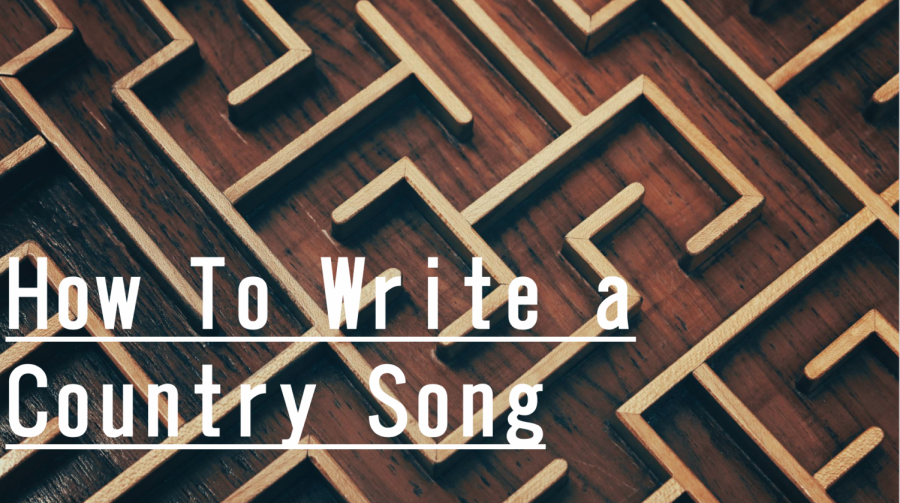 Read below to get all the tools you need to construct your hit country song, and after you manage to become a radio sensation, check out all the other great stories this section has to offer by checking out the A&E section of Lancer Spirit Online.