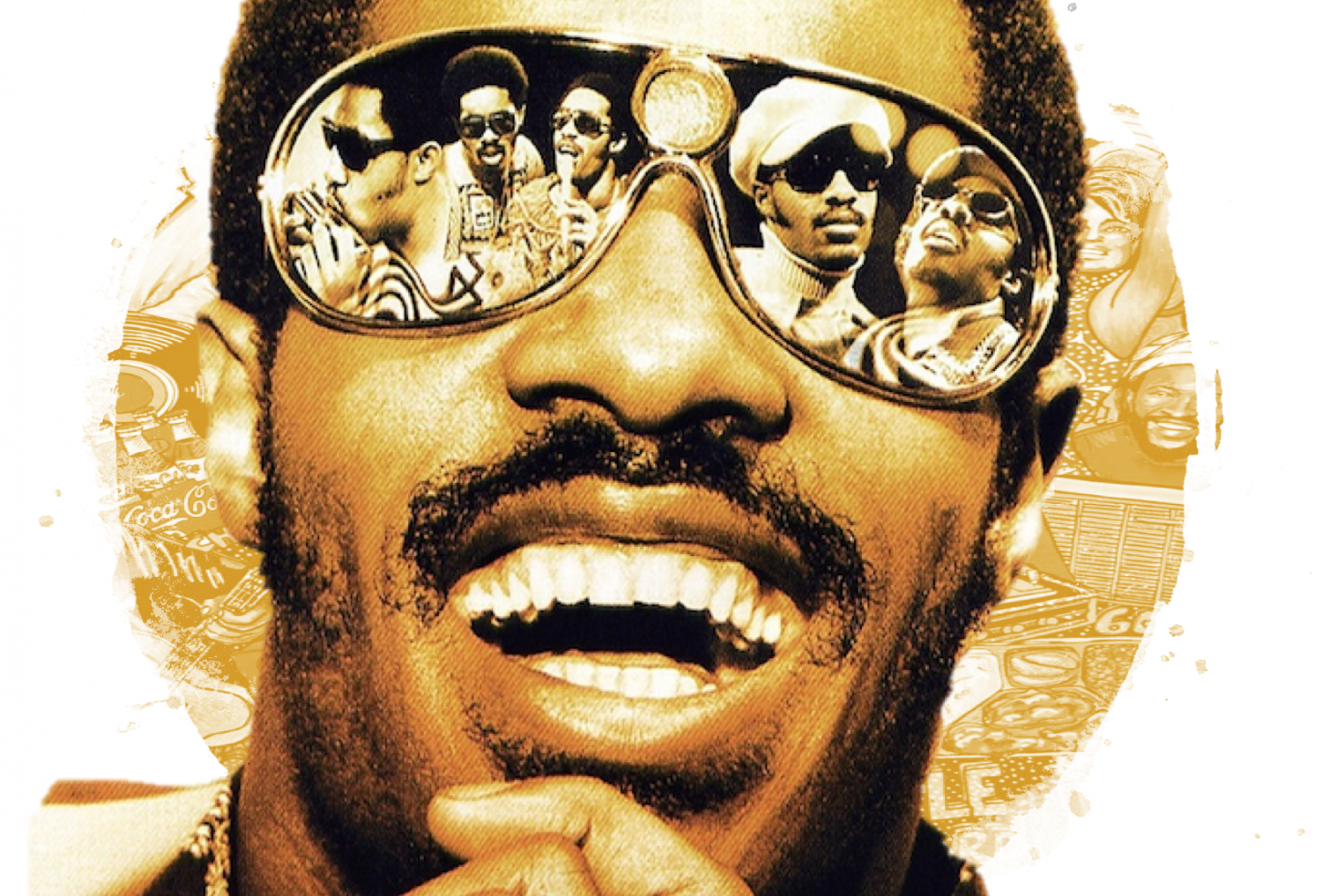 Read below to find out about just a few of Stevie Wonder's greatest tracks, and use the playlist below to listen to everything you read about in real time.