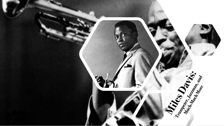 Listen to Miles Davis' revolutionary album in the playlist below.