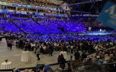 I attended a Democratic Rally: Here's how it went