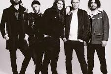 The Glorious Sons win heart of modern rock