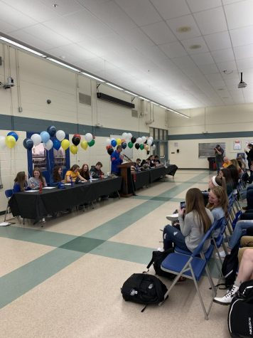 14 senior athletes commit at signing day