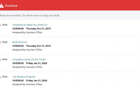 An endless list of tasks forever piling up, along with never ending surveys forever flooding your inbox.
