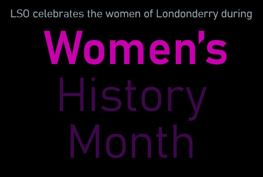 "Women's History Month had its origins as a national celebration in 1981 when Congress passed Pub. L. 97-28 which authorized and requested the President to proclaim the week beginning March 7, 1982 as ""Women's History Week."""