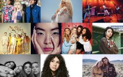 Women to watch for March 18: The artists