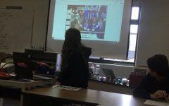 Villanelles on virus: Students share feelings through poetry