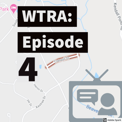 WTRA Tranquil News Episode: 4