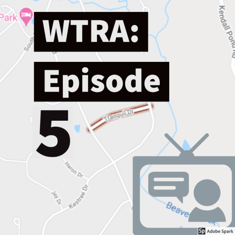 WTRA Tranquil News Episode:5