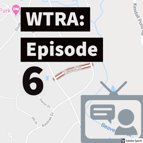 WTRA Tranquil News Episode: 6
