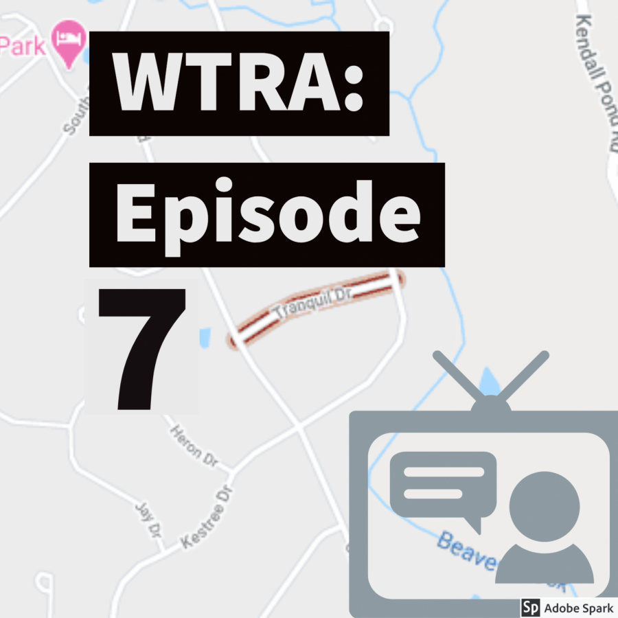 WTRA+Tranquil+News+Episode%3A7