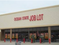 The Hooksett location of Ocean State Job Lot remains open despite the COVID-19 epidemic. Many customers have continued to visit the store to purchase essential items like food and cleaning supplies. Many individuals visiting the store have taken extra precaution by wearing masks and gloves while shopping to protect themselves as best as possible.