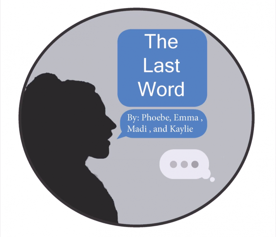 The Last Word | Vert's in Quarantine