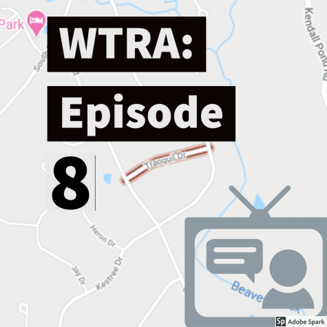 WTRA Tranquil News Episode: 8