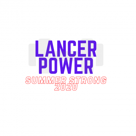 Lancer power completes a successful summer lifting program