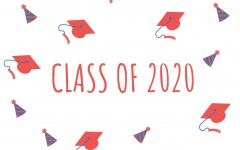 LHS graduation on July 29… Better date than never