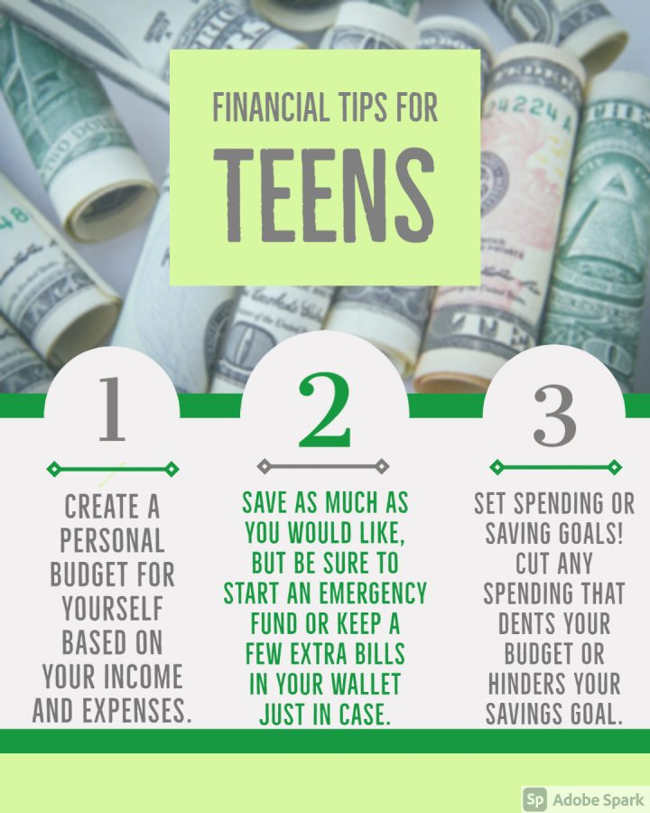 Budgeting habits can start with these three easy tips.