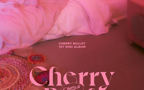 #1) 'Cherry Rush' – Cherry Bullet