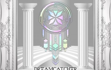 #4) '[Dystopia: Road to Utopia]' – DREAMCATCHER
