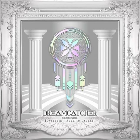 """Released Jan. 26, 2021, this mini-album is the final part in a trilogy of releases from DREAMCATCHER. Starting with """"Scream"""" back in Feb. of 2020, the trilogy continued with August"""